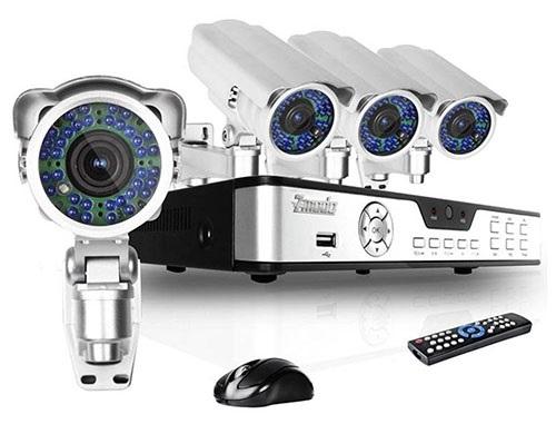 Güvenlik Kamerası Zorunlu