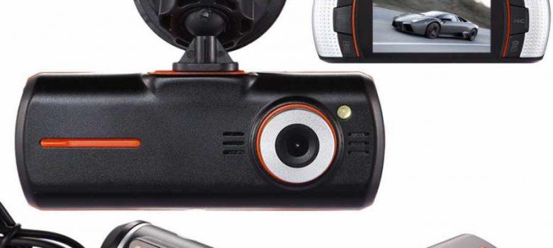 Araç Güvenlik Kamerası