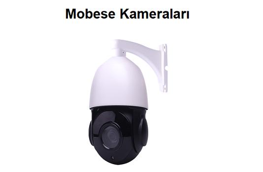Mobese Kameraları